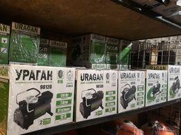 Автомобильный компрессор Uragan 90110 ще 90120,90130,90140,90170.Опт