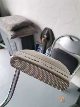 Callaway x20 tour irons with kbs shafts (no 5 iron)