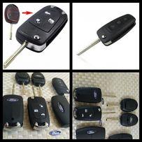 Корпус, выкидной ключ Ford Mondeo C-Max Galaxy Fiesta Focus BMW E39