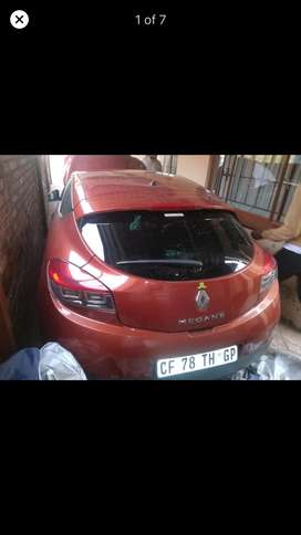 Private Stripping Renault megane 3 .price are not expensive