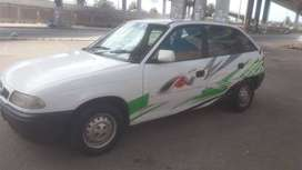 1995 Opel Kadett Coupe Good condition