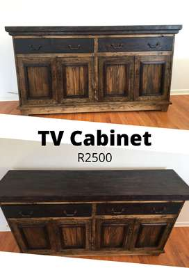 TV Cabinet for Sale!!