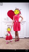 Family look(Мама+дочка)