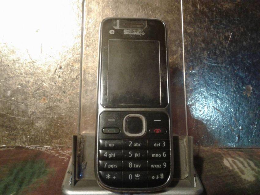 Nokia C2 0