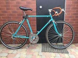 Велосипед Romet ровер
