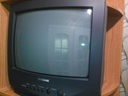 Телевизор Samsung (Самсунг) 14 дюймов (37 см)