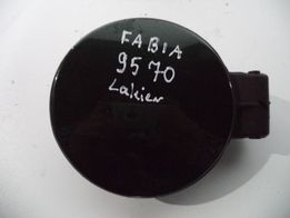klapka wlewu paliwa Skoda Fabia 9570