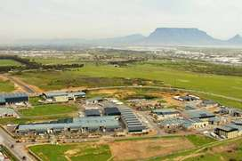 Light Industrial Units To Let in Durbanville