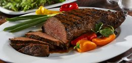 Настоящая Арабская приправа для мяса