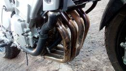 Мотоцикл ЯМАХА fz6n fazer 600