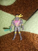 Детская игрушка ниндзя-черепашка