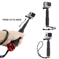 Монопод телескопический SP POV Pole 19-49см Xiaomi YI, GoPro, SJCAM