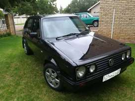 Beautiful 2004 VW Citi Golf 1.4i fuel injection for sale!!