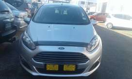 2015 Ford Fiesta 1.0 Auto  Ecoboost for sale
