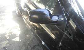 Renault Clio 3 Side Mirrors
