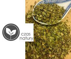 Tarczyca bajkalska ziele liść 100g Polska plantacja Herbata