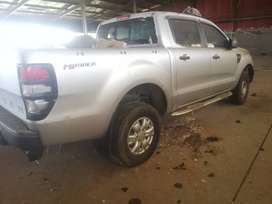 Ford Ranger T6 2012 model, 4x2,