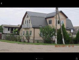 Продам дом Геронимовка