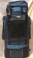 Удобный мега вместительный рюкзак, 75 литррв