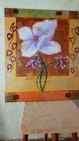 Картина Цветок страсти