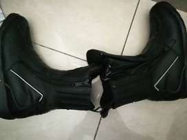 Riding boots original leather