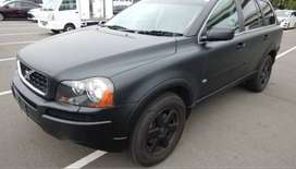 Volvo xc90 t5 t6 D5 spares