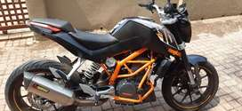 2015 KTM Duke 390 for sale