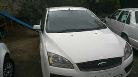 2005 ford focus 2.0 automatic stripping for spares