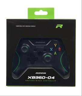 Rippa wired controller