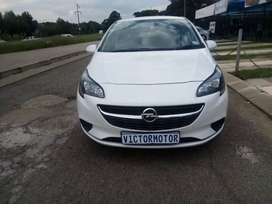 2018 corsa Ecoteh 1.0 manual 28 000km for sale