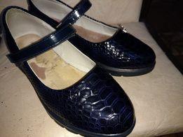 Туфли в отличном состоянии 32р.