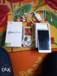 A brand new tecno l9+ it was given as a new year gift 0