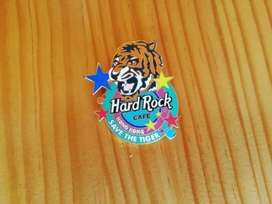 Insignia - Hard Rock Café - Hong Kong