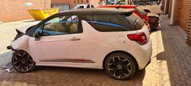 Citroen DS3 parts & spares for sale
