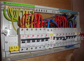 Fuse board Power trips Centurion electricians no call out fee
