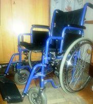 Инвалидная коляска , кресло для инвалида новое