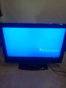 HISENSE LCD 32inch TV FOR SALE!!!