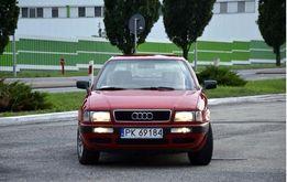 Автомобиль Ауди 80 Б4/Б3 на Запчасти...