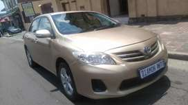 Toyota Corolla professional 1.4 in excellent condition