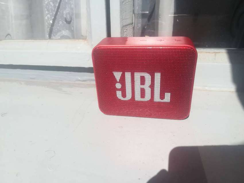 JBL GO2 for sale 0