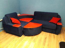Перетяжка,ремонт,изготовление мягкой мебели,