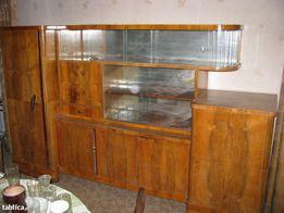 Meble dębowe -zestaw do salonu - TANIO
