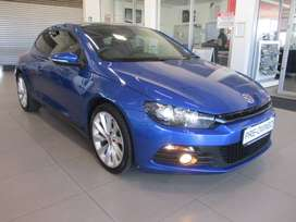 VW SCIROCCO 1.4 TSI HIGHLINE, 2013