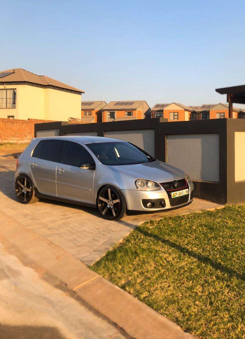 Golf 5 GTi for sale 70K 0