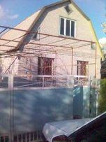 Обменяю дом в поселке Лубянка на дом в Синельниково,рассмотрю варианты