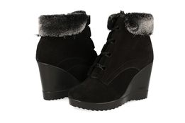 Зимние ботинки Mariani (MA701/02)
