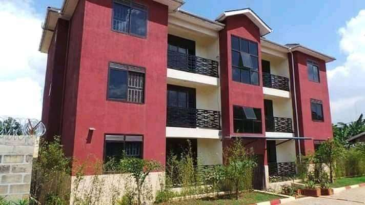 Nice fully furnished 2 bedroom apartment for rent in Bugolobi at 800$ 0