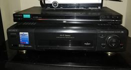 Видео плеер Sony SVL-E810EE кассетный