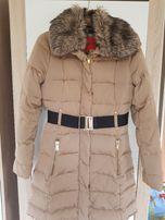 Płaszcz zimowy MANGO