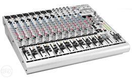 Naprawa instrumentów elektronicznych, wzmacniaczy, kolumn, mikrofonów